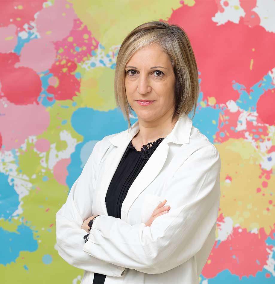 Dottoressa Dermatologa Azadeh Elyasi