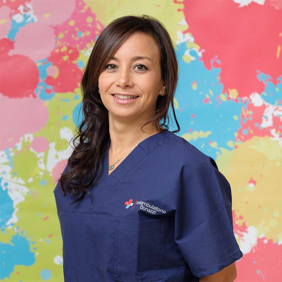 Roberta Manfrini Dentista per bambini Cento