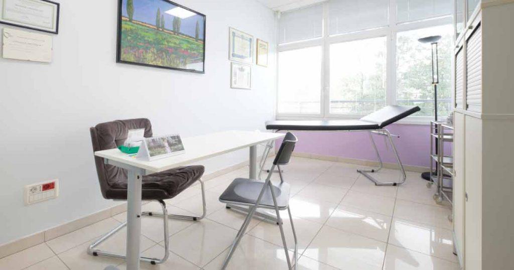 Disturbo temporo mandibolare | Poliambulatorio Bonazzi