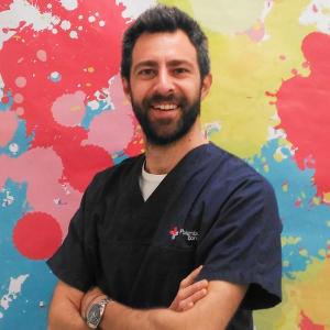 Dott. Francesco Marchetti