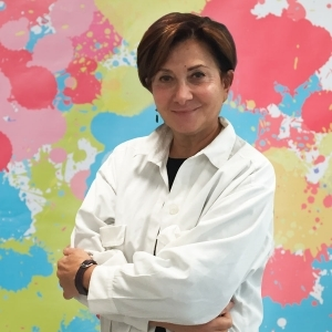 Dott. ssa Marzia Capuccini