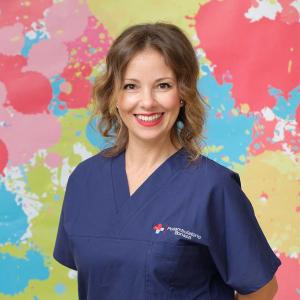 Desiree Sandri
