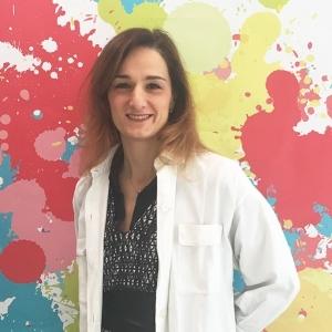 Dott. ssa Nadia Bertolotti