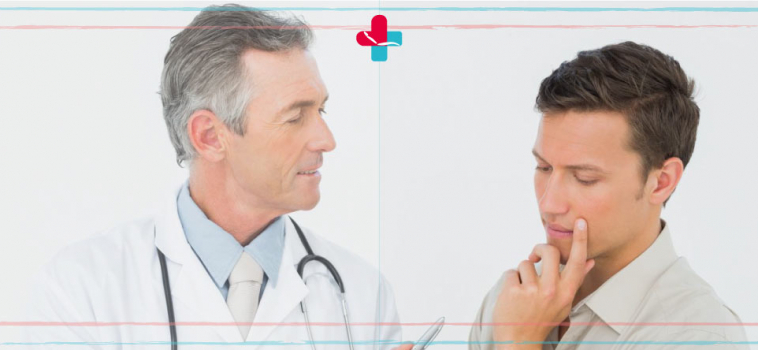 Il tabù nella salute: parliamo della visita urologica maschile